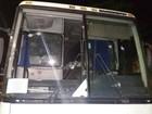 Mulher morre após troca de tiros em tentativa de assalto a ônibus em PE