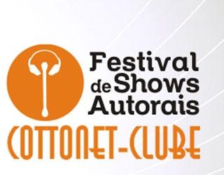 Festival Cotonete-Club Maringá (Foto: Site Festival de Shows Autorais Cotonete-Club)