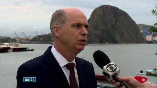 Investimentos da Cesan pretendem despoluir Rio Jucu em 10 anos