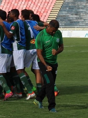 Uberlândia, Caldense, Campeonato Mineiro (Foto: Lucas Papel)