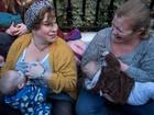 Amamentação pode salvar a vida de 800 mil bebês por ano, diz estudo