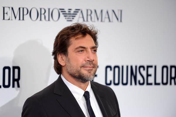 Javier Bardem (Foto: Getty Images)