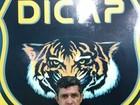Em Roraima, condenado pela Justiça do RN é preso por agentes da Dicap