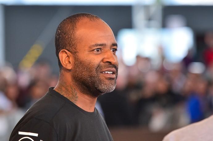Rafael Cordeiro; MMA (Foto: Jason Silva)