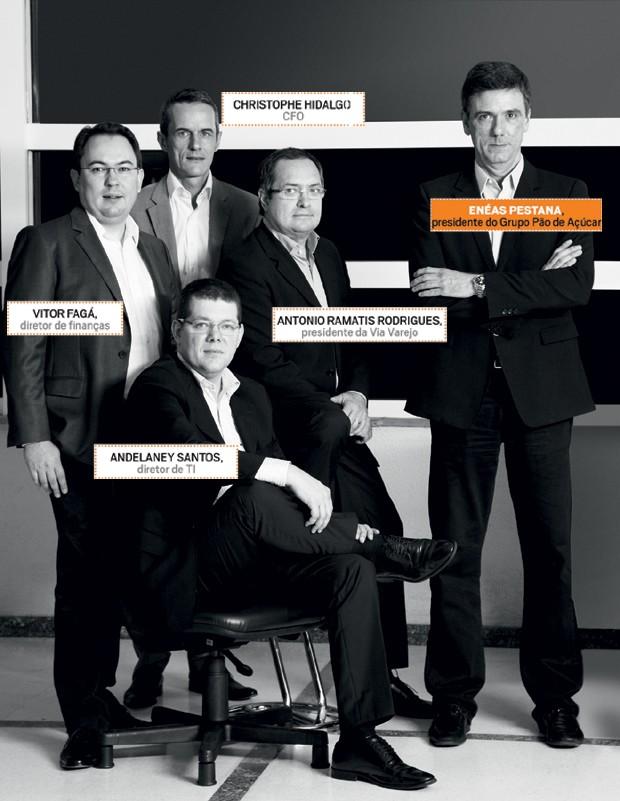 c6026e13ecd75 CEO em tempos de guerra - Época NEGÓCIOS   Ação