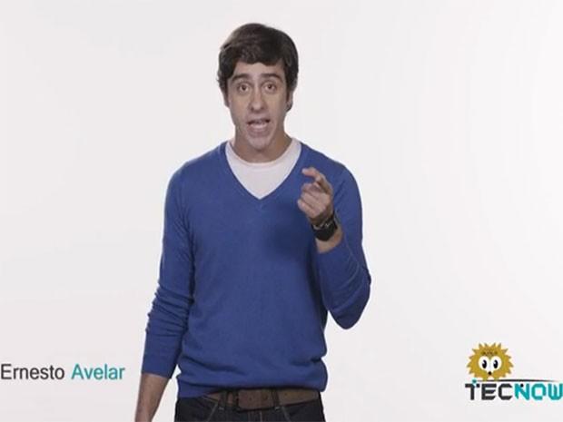Ernesto Avelar (Foto: Divulgação: Ouriço)