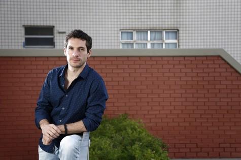 Michel Noher (Foto: Fabio Rossi)