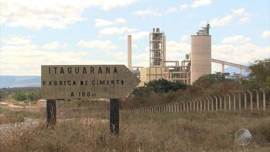 Fábrica de cimento demite mais da metade dos funcionários na Bahia