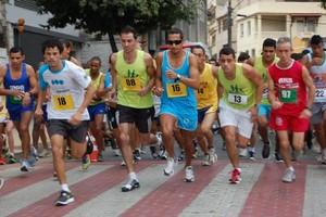 Corrida da Fogueira Muriaé (Foto: Secretaria Municipal de Esporte, Lazer e Juventude/Divulgação)