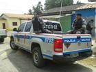 Operação 'tentáculos' apreende drogas e prende suspeitos no Pará