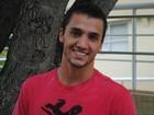 Antes de ser ator, Pedro Cassiano, o Sal de Malhação, foi dançarino profissional