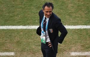 Após entregar o cargo na Azzurra, Prandelli negocia com o Galatasaray | globoesporte.com