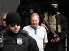 Juiz prorroga por cinco dias prisão de investigado na 22ª fase da Lava Jato