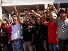 Polícia do RN decidir manter greve, considerada ilegal pela Justiça
