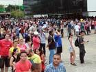 Exposição em São Paulo reúne fãs de Roberto Bolaños