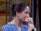 Camila Pitanga revela talento inusitado e aparece em vídeo fazendo 'beatbox'
