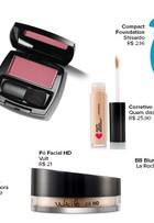 Veja sugestões de presentes para o Natal com produtos de beleza