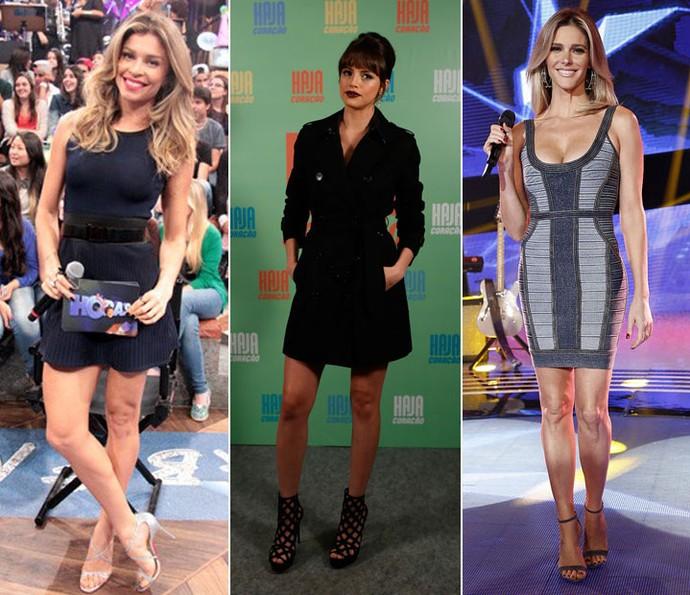 2e925ac98 Vestidos  saiba o modelo ideal para o seu corpo e o que evitar ...
