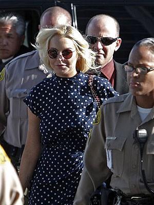 Lindsay Lohan (Foto: AP)
