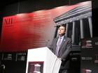 Ministro Barroso diz que espera que protagonismo do STF seja temporário