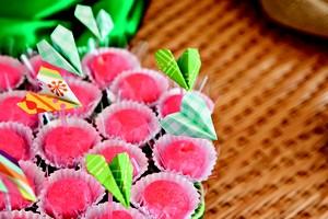 Tema para festa de aniversário_aviões de papel3 (Foto: Olivian Mioli)