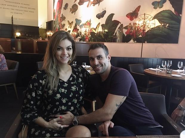 Kelly Key e Mico Freitas (Foto: Divulgação)