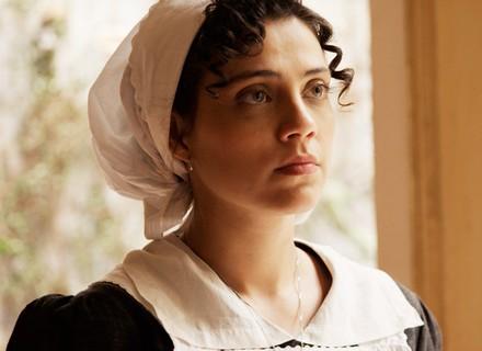 Afonso descobre que Anita está grávida de Roberto