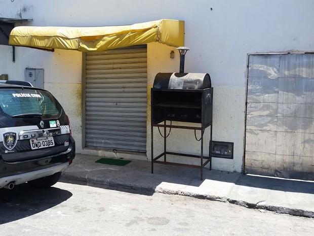 Bingos funcionavam em Nova Descoberta (Foto: Divulgação/Polícia Civil do RN)