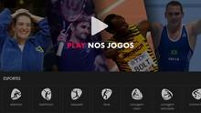 Globo tem canal olímpico exclusivo para ambientes digitais (Divulgação)