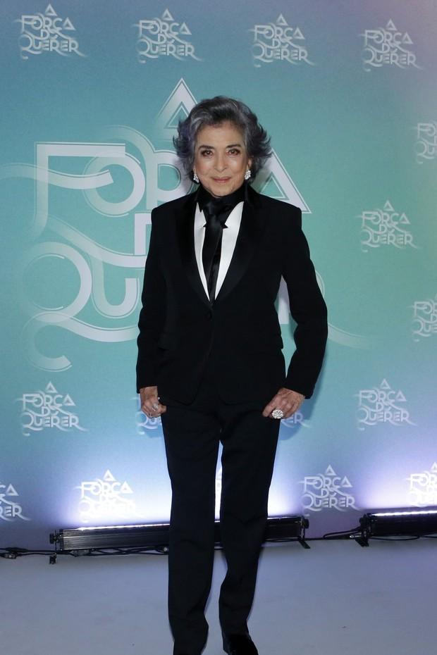 Betty Faria (Foto: Marcos Serra Lima / Ego)