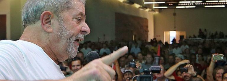 Luiz Inácio Lula da Silva (Foto: Arquivo Google)