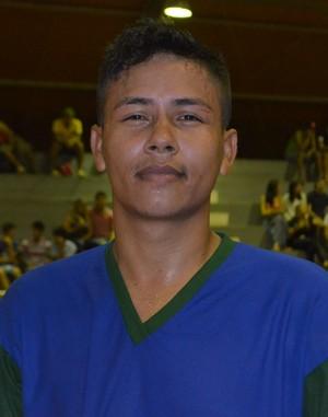 Copa Rede Amazônica de Futsal (Foto: Jonhwene Silva/GE-AP)