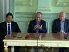 Sebastião Salgado sugere criação de fundo para recuperação do Rio Doce