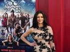 Catherine Zeta-Jones quer acabar com preconceito contra bipolaridade