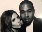 Kim Kardashian gasta quase R$ 744 mil em local para casamento, diz site