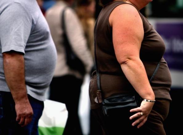 Em 2010, entre 3 e 4 mi morreram devido a complicações de obesidade (Foto: Getty Images)