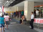 Greve dos bancários entra no 4º dia com 307 agências fechadas no Ceará