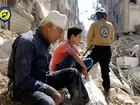 Rússia anuncia nova extensão da trégua em Aleppo, na Síria