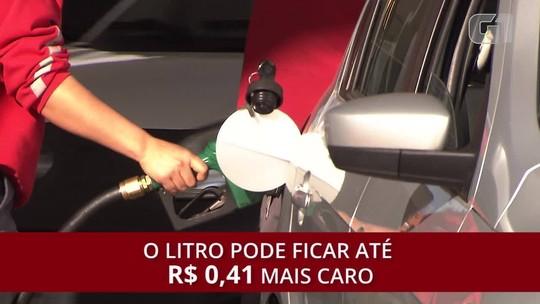 Petrobras sobe preços da gasolina e do diesel após aumento de imposto