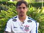 """""""Para vencer, o mais importante é não sofrer gols"""", diz Fagner, do Corinthians"""
