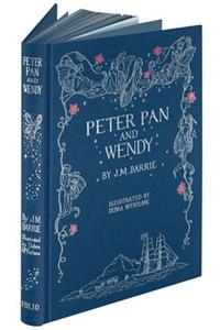 Peter Pan (Foto: Reprodução)