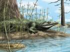 Fóssil de 250 milhões de anos achado no RS revela nova espécie de réptil