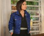 Regiane Alves interpretou Beth em 'A lei do amor' | TV Globo
