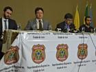 Fraudes lideradas por prefeitos do AC chegaram a R$ 2 milhões, diz PF