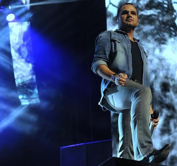 Luciano Camargo (Foto: Francisco Cepeda/AgNews)