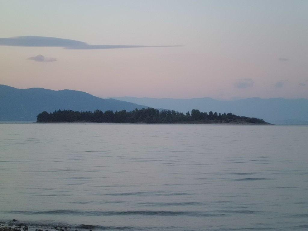 A bizarra história de 4 ilhas 'de quarentena'