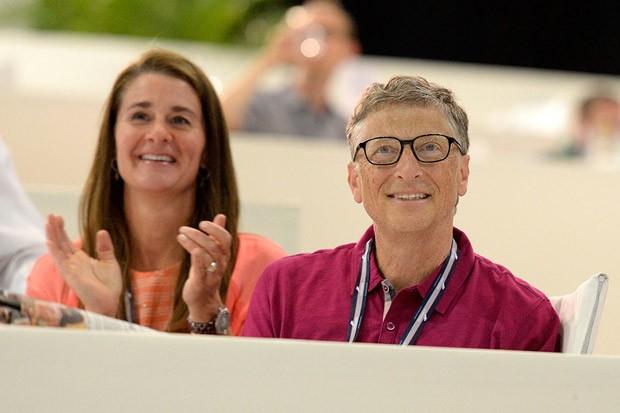 Bill Gates volta a ser maior filantropo dos EUA, e Zuckerberg some da lista