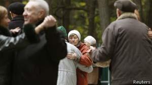 Pesquisadora à frente de estudo diz que medicamento, no futuro, poderia ser usado para garantir melhor qualidade de vida na velhice (Foto: Reuters/ BBC)