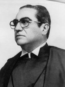 O ministro e ex-presidente do Supremo Aldir Passarinho (Foto: Reprodução / STF)