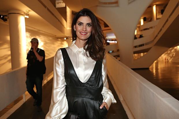 Isabella Fiorentino  (Foto: Celso Tavares / EGO)